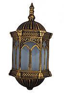 Садово-парковый светильник Lightferon В500 E27 накладной (корпус - металл)