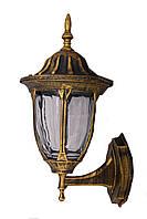 Садово-парковый светильник Lightferon В700 E27 100Вт накладной (корпус - металл)