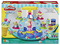 Игровой набор Фабрика мороженого Play-Doh
