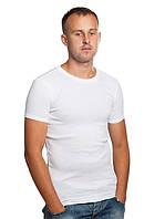 Классическая мужская футболка