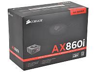 Блок питания Corsair AX860i (CP-9020037)