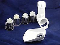 Комплект насадок (шинковка) для мясорубки ZELMER (ZMMA086WUA) (986.7000)
