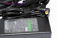 Зарядное устройство для ноутбука SONY 19.5V2A/6.6*4.0