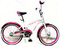 Велосипед для девочек 20 дюймов Cruiser