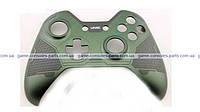 Xbox One передняя панель беспроводного геймпада (Wireless Controller) Halo 5 Limited Edition (Green)