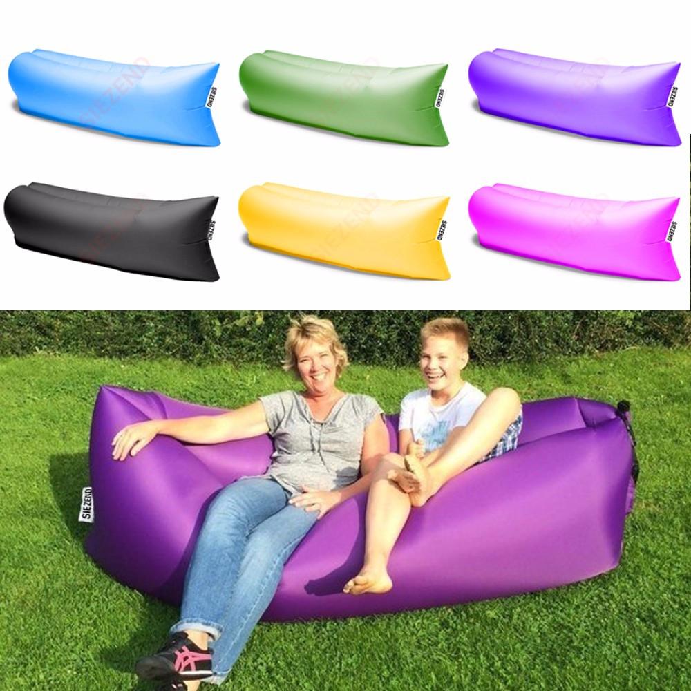 ламзак надувной гамак лежак диван