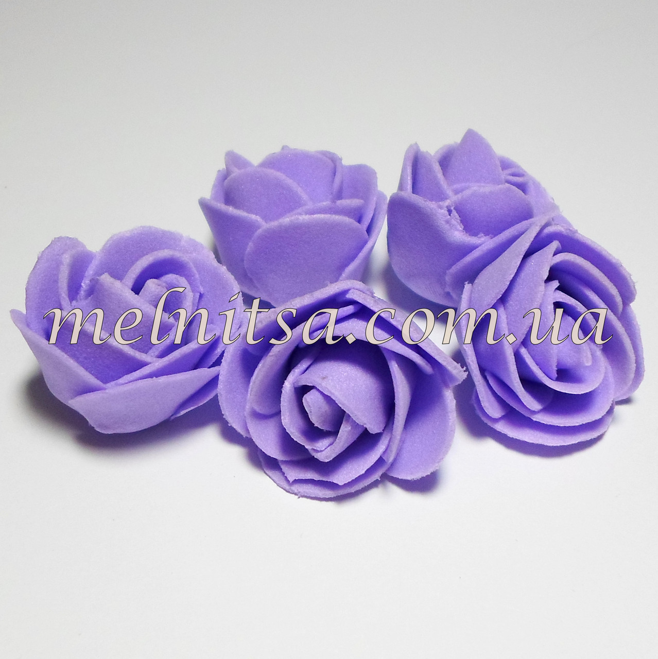 Розы из латекса 10 фотография