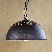 Светильник купол [ loft pattern ]