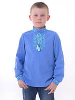 Вышиванка рубашка  для мальчика в школу