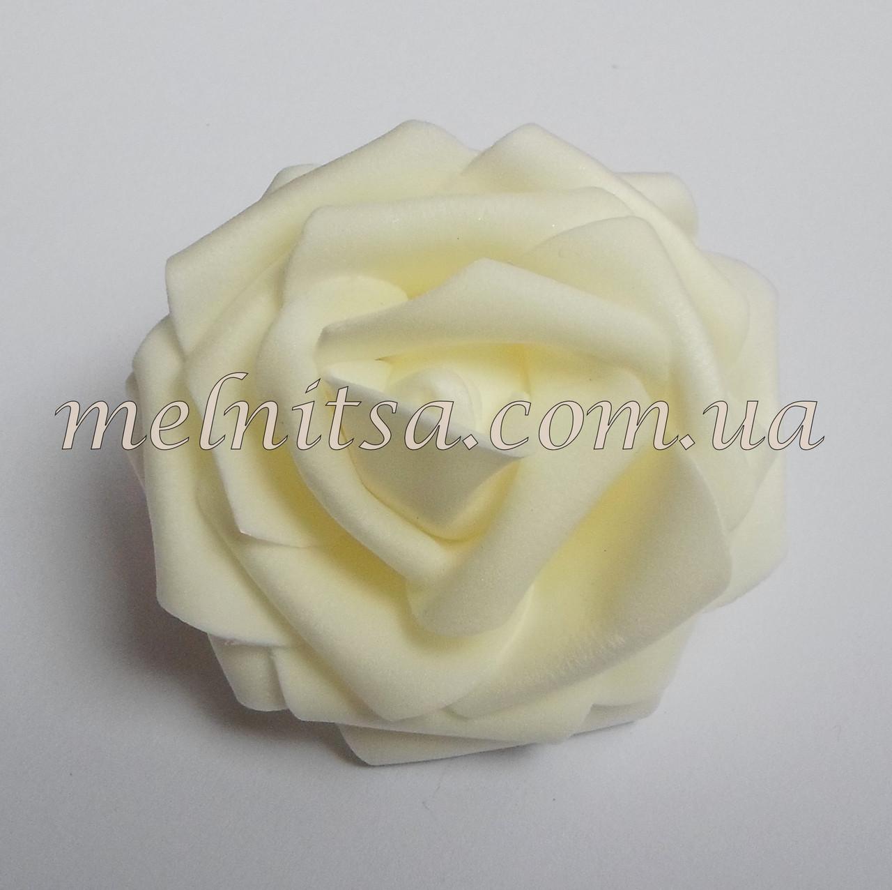 Розы из латекса 27 фотография