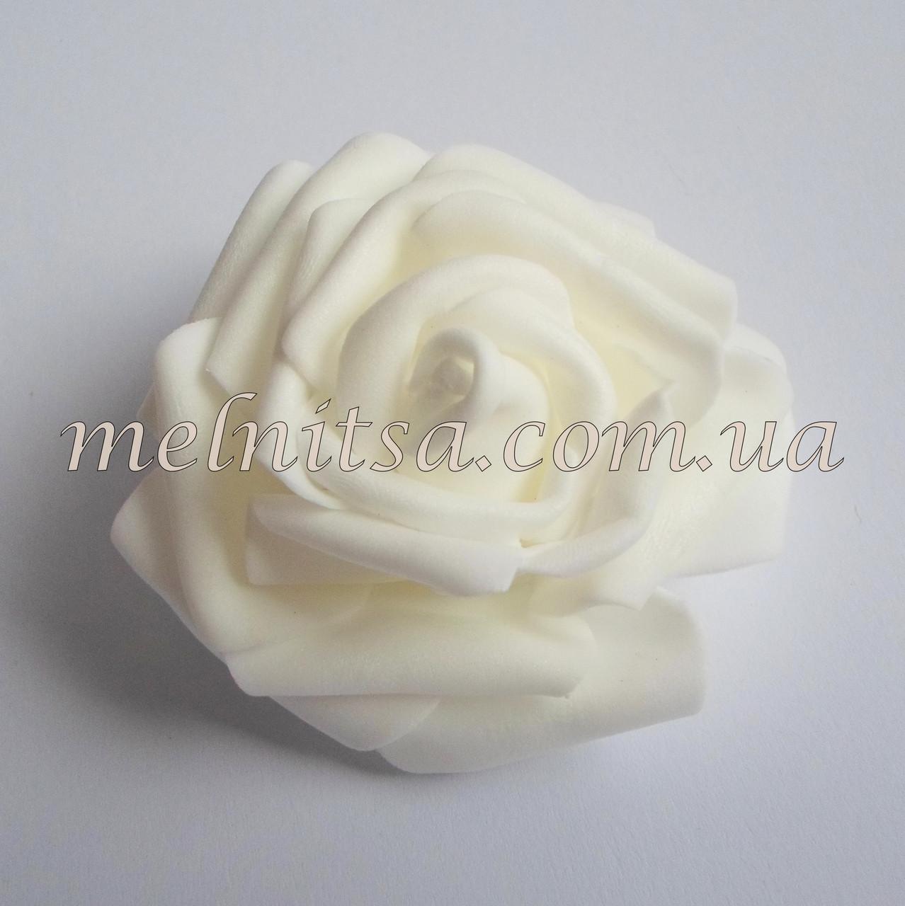 Розы из латекса 3 фотография