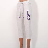 Спортивные укороченые брюки
