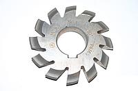 Фреза дисковая модульная М 5,0-5,5 Р6М5