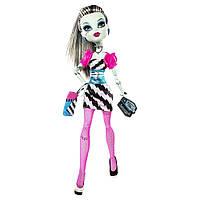 Кукла монстер хай Френки Штейн серия Рассвет танца  Monster High Frankie Stein