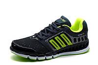 Кроссовки Adidas Climacool, унисекс, серые, р. 37, фото 1