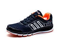 Кроссовки Adidas Climacool, унисекс, синие, р. 36 39, фото 1