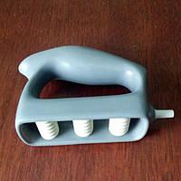 Насадка для МВТ-01 (с 3-роликовым магнитом, материал стеклопластик)