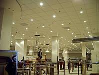 Рекомендации по освещению офисов