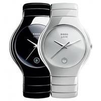 Керамические наручные часы Rado Jubile True Унисекс 2 цвета!