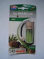Ароматизатор подвесной пахучка Dr Marcus ECOLO (Хвоя)