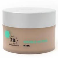 Holy Land Double Action Mask \ Маска для жирной и себорейной кожи, 250мл