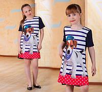 Детские платья дг ат1058
