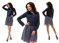 Платье женское + пиджак