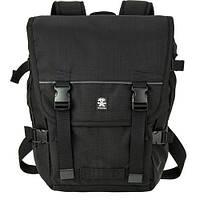 Многофункциональный рюкзак 18,5 л. Muli Backpack L Crumpler MUBP-L-001 черный