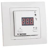 Терморегулятор комнатный terneo vt  для конвекторов и панелей