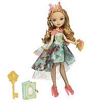 Кукла Ever After High Эшлин Элла серия  День наследия Ever After High Ashlynn Ella Doll Legacy Day