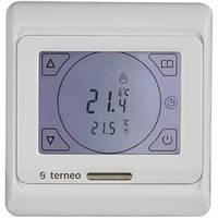 Терморегулятор комнатный terneo sen* 16A для конвекторов и панелей.