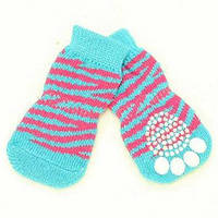 Носки для очень маленьких собак XXXS