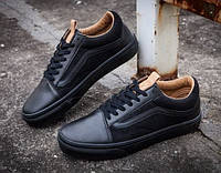 Кеды Vans Old School Black