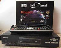 Спутниковый ресивер Sat-Integral S-1223 HD Rocket