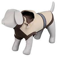 Trixie TX-67097  пальто для собак Pompei  55см