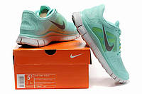 Кроссовки Женские Nike Free 5.0 v3
