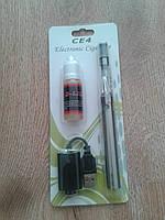 3 штуки Электронная сигарета Electronic Cigarette EGO (CE4) в блистере