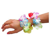 Браслет из цветов (Леи) Гавайи