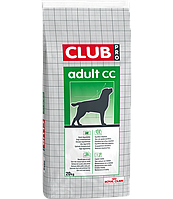 Royal Canin (Роял Канин) Club Pro CC Сухой корм для взрослых собак с умеренной активностью 20 кг