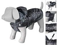 Trixie TX-67228 L Chianti Зимнее пальто для собак 60см