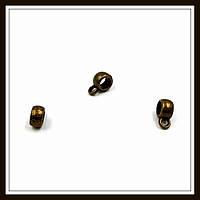 Бейл бронза  (0,4*0,9 см) 40 шт в уп.