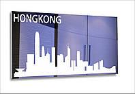 """Зеркало в прихожую """"Гонконг"""""""