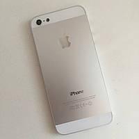 Корпус для Apple iPhone 5 White
