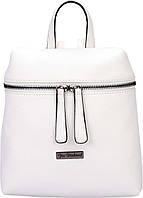 Сумка-Рюкзак  белая. 553029