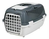 Trixie TX-39821 Capri 2- переноска для животных до 8кг 37*34*55см, фото 1