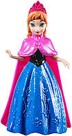Кукла-мини Дисней принцесса Анна из м/ф Холодное сердце