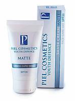 Matte Cream SPF 20 Day Care - Ежедневный дневной уход за лицом с матирующим эффектом норм./комб. кожи , 50 мл