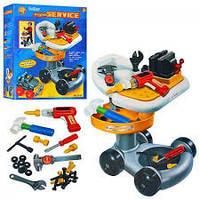 Детский игрушечный набор инструментов 2015