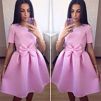Женское платье  бэби долл (baby doll dress)