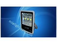Светодиодный прожектор Slim 150W Lumen
